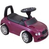 Masinuta Baby Mix Bentley purple