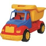 Masinuta Ucar Toys Autobasculanta 43 cm