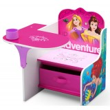 Scaun Delta Children Disney Princess Up For Adventure