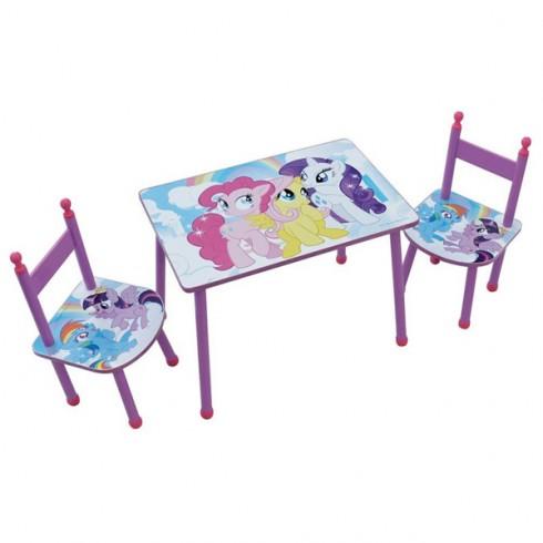 Set Fun House My Little Pony