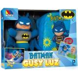 Set Papusa si rucsac Molto Gusy Luz Batman