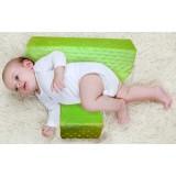 Suport de dormit Womar Minky verde