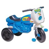 Tricicleta Dohany Police