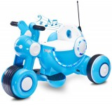 Vehicul Toyz Gismo 6V blue