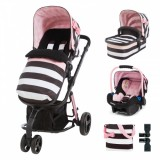 Carucior Cosatto Giggle 2 3 in 1 golightly 3