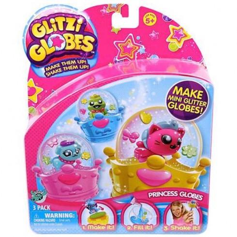 Jucarie Moose Glitzi Globes Princess