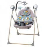 Leagan electric Baby Mix SW102RC Dino