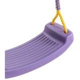 Leagan KBT Swing Seat PP galbena 10 mov