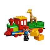 LEGO Duplo - Tren de Gradina Zoologica