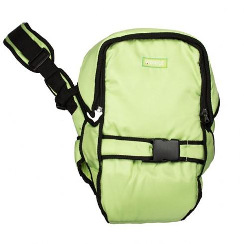 Marsupiu Womar Comfort N9 verde deschis