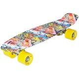 Skateboard Kidz Motion Racer
