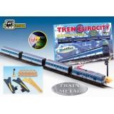 Trenulet electric calatori EUROCITY {WWWWWproduct_manufacturerWWWWW}ZZZZZ]
