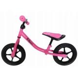 Bicicleta fara pedale R-Sport R1 roz