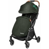 Carucior Lionelo Julie One tropical green