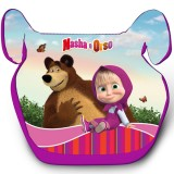 Inaltator auto Eurasia Masha and The Bear