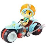 Motocicleta Smoby 44 Cats cu figurina Lampo 7,7 cm {WWWWWproduct_manufacturerWWWWW}ZZZZZ]