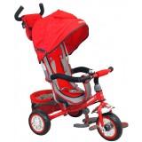 Tricicleta cu copertina Baby Mix 37-5 red