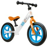 Bicicleta fara pedale Seven 12 Star Wars