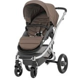 Carucior Britax - Romer Affinity fossil brown