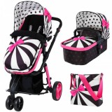 Carucior Cosatto Giggle 2 in 1 go lightly 2