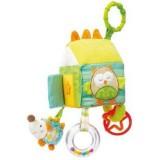 Jucarie Brevi Soft Toys 071122 Padure
