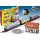 Trenulet electric calatori cu far si macheta (colorat) {WWWWWproduct_manufacturerWWWWW}ZZZZZ]