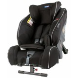 Scaun auto Klippan Century Freestyle Rear-facing black