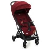 Carucior Coto Baby Riva red