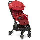 Carucior Joie Pact cranberry