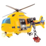 Jucarie Dickie Toys Mini Action Series Elicopter Rescue Copter {WWWWWproduct_manufacturerWWWWW}ZZZZZ]