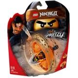 LEGO NINJAGO Cole Maestru Spinjitzu 70637