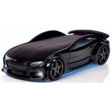 Patut MyKids Neo Mercedes negru