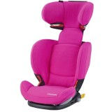 Scaun auto Maxi Cosi Rodifix Air Protect cu Isofix frequency pink