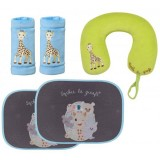 Set calatorie Vulli Girafa Sophie