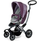 Carucior Foppapedretti Myo Violet Jungle 3 in 1