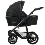 Carucior Venicci Shadow 3V 2 in 1 black