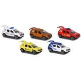 Set Majorette 5 Masinute Dacia Duster {WWWWWproduct_manufacturerWWWWW}ZZZZZ]
