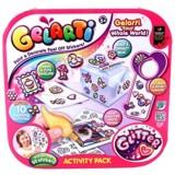 Jucarie Moose Gelarti activity pack