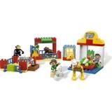 LEGO Duplo - Clinica Veterinara