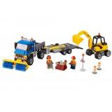 LEGO Maturatoare mecanica si excavator (60152) {WWWWWproduct_manufacturerWWWWW}ZZZZZ]