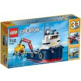 LEGO Nava de explorare oceanica (31045) {WWWWWproduct_manufacturerWWWWW}ZZZZZ]
