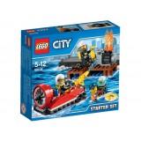 LEGO Set de pompieri pentru incepatori (60106) {WWWWWproduct_manufacturerWWWWW}ZZZZZ]