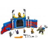LEGO Thor contra Hulk (76088) {WWWWWproduct_manufacturerWWWWW}ZZZZZ]