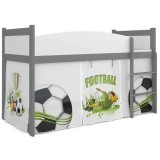 Patut MyKids Twist Antresola 02 Football 184x80