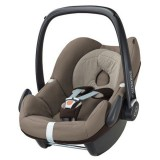 Scaun auto Maxi Cosi Pebble earth brown