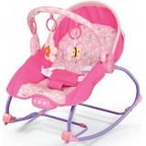 Scaunel balansoar Baby Mix 212-18 pink
