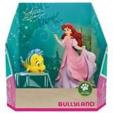 Set 2 figurine Bullyland Mica Sirena