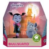 Set figurine Bullyland Vampirina si Gregoria
