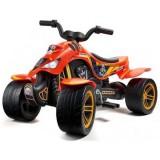 ATV cu pedale Falk Quad Dakar