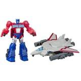 Figurina Hasbro Transformers Spark Armor Optimus Prime